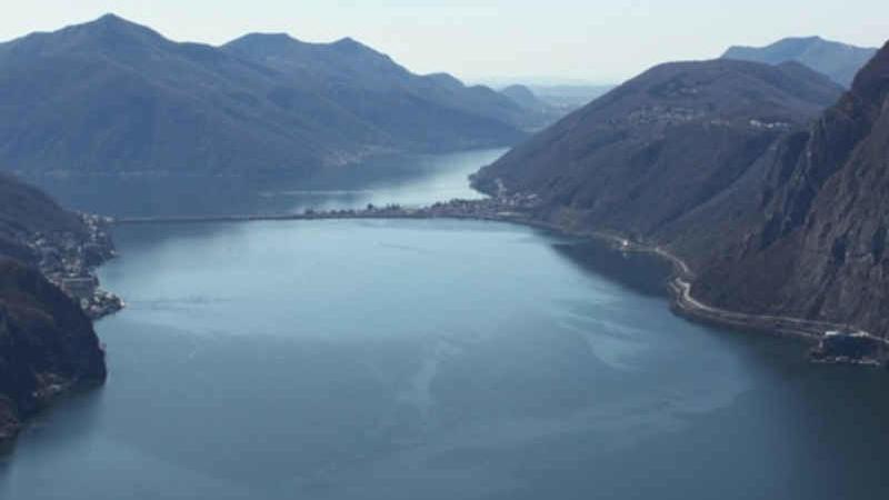 Areoporto di Lugano – Agno