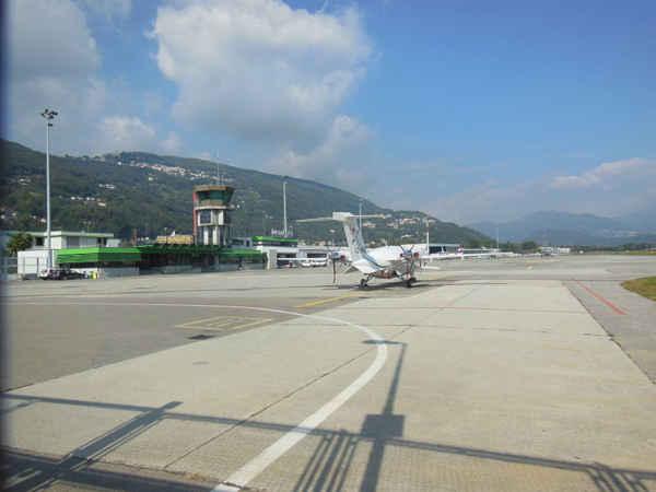 Ci sarà un futuro per l'aeroporto di Lugano