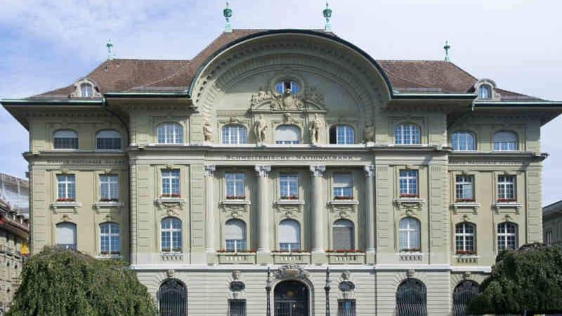 Bns e tassi d'interesse in Svizzera