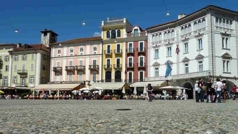 Il mercato immobiliare in Ticino