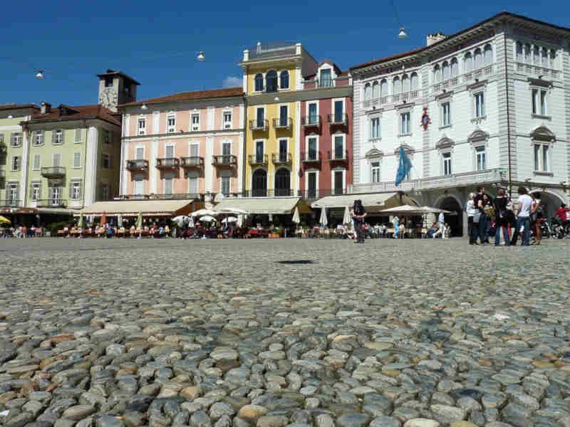 Imposta preventiva a Berna e in Svizzera