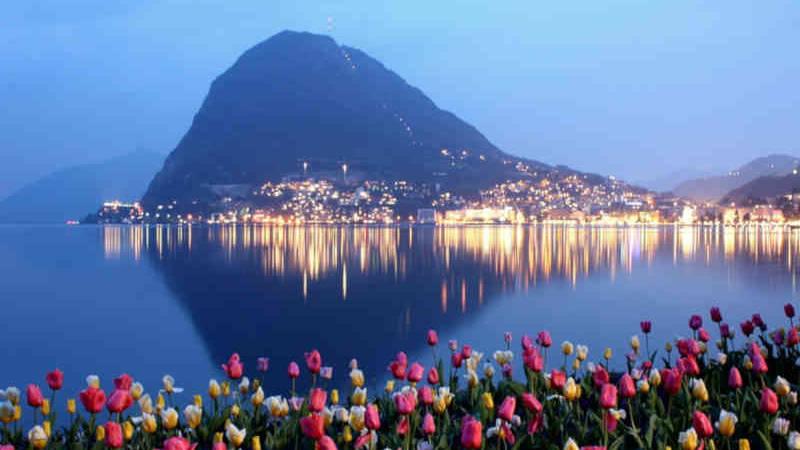 News sull'aeroporto di Lugano
