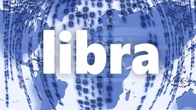 """""""Libra"""", premito il nuovo metodo di pgamanto digitale"""