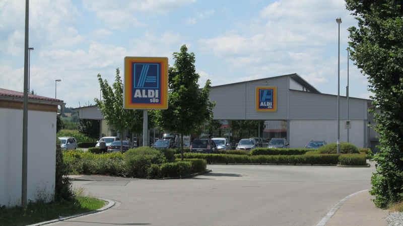 Aldi Suisse aprirà delle nuove filiali