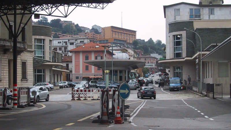 Anche in Ticino si parla del vecchio accordo sui frontalieri