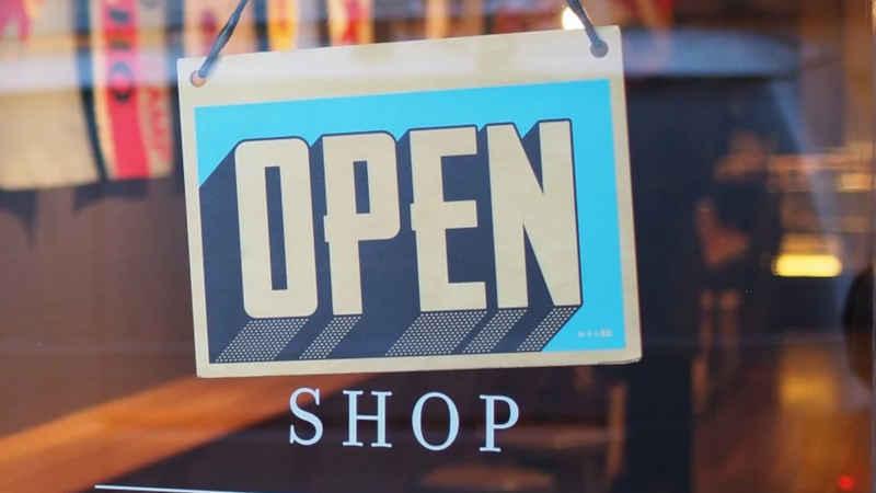 Orari apertura negozi sabato