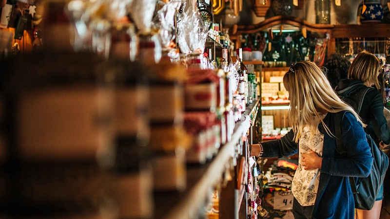 orari negozi Ticino