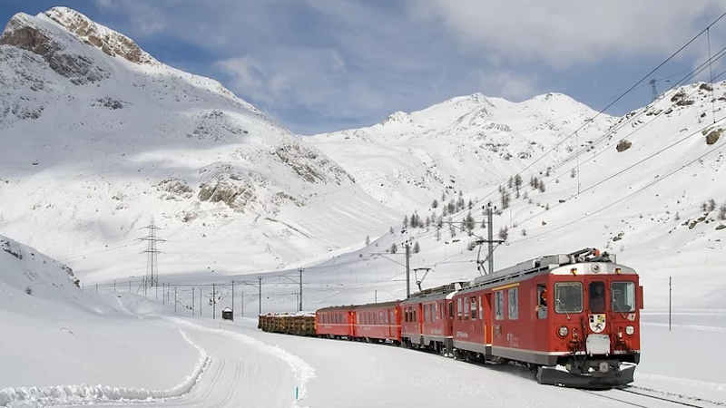 Migrazione in Svizzera
