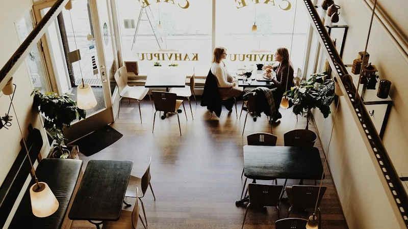 Apertura dei ristoranti in Ticino