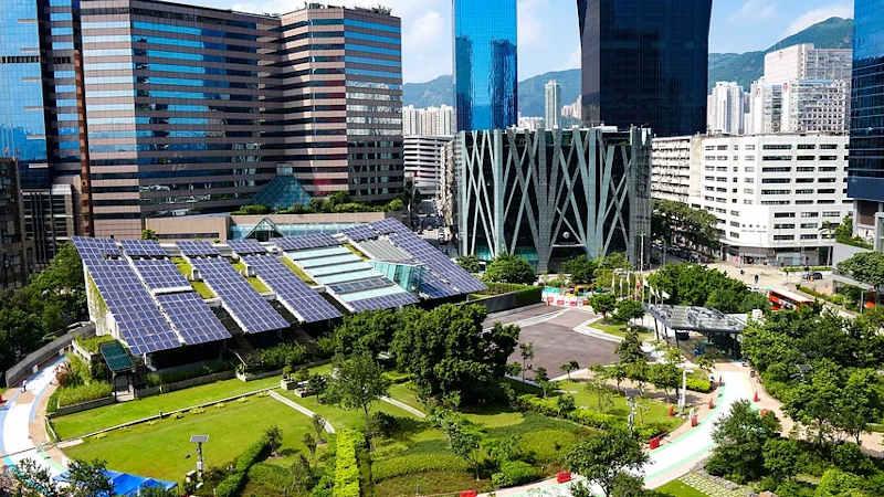 La Svizzera e la finanza sostenibile