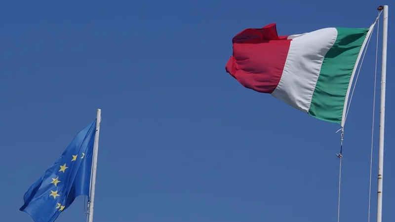 Le frontiere italiane riaprono