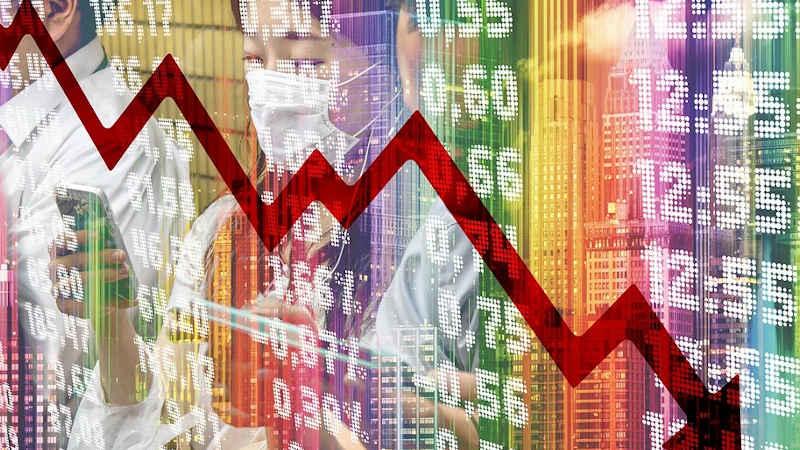 Crisi dell'economia mondiale