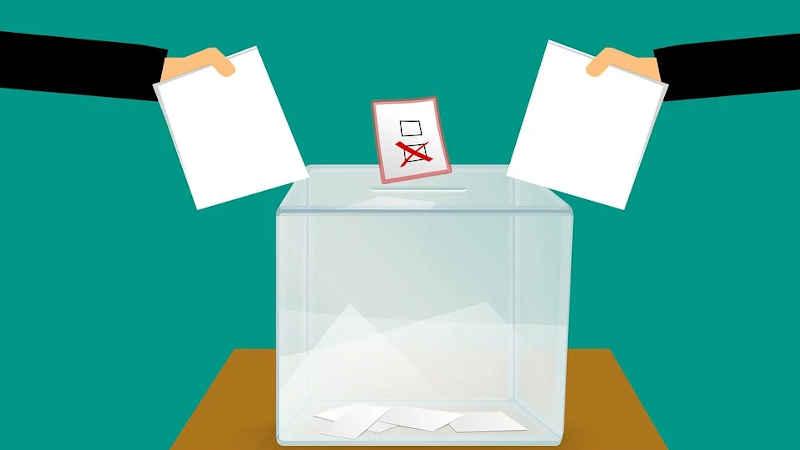 Risultati del voto in Svizzera