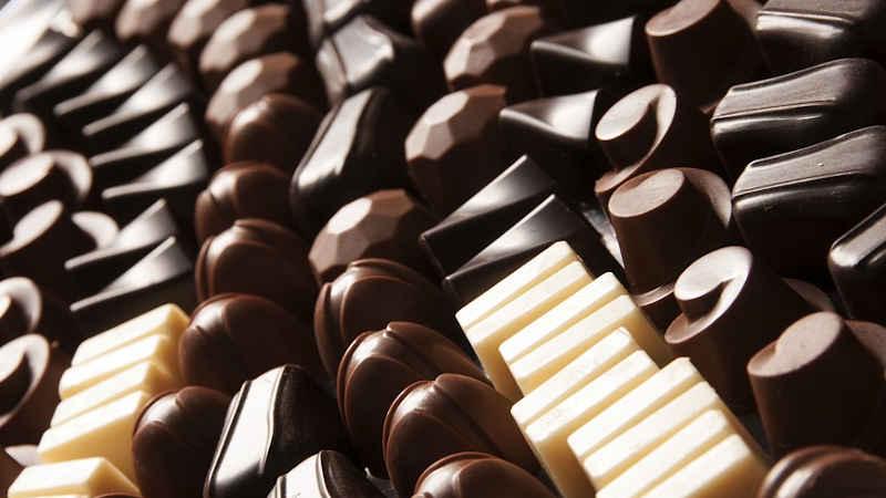 Azienda di cioccolato Choba Choba