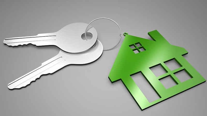 I tassi per i mutui sono scesi