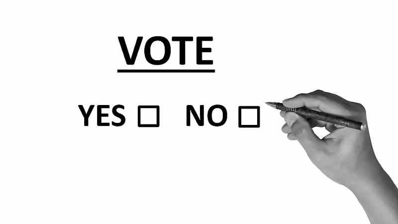 Risultati delle votazioni federali
