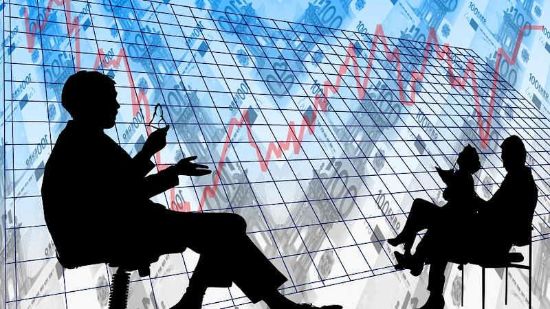 La recessione sembra minore di quanto temuto