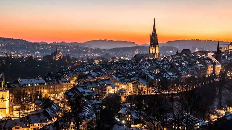 Nuove misure per tutta la Svizzera