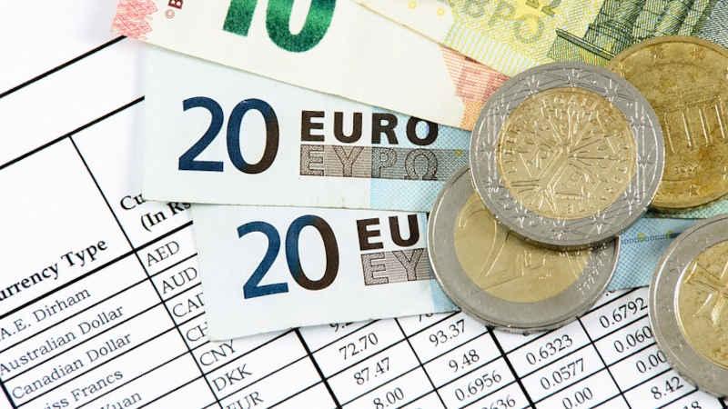 Grafico del cambio franco svizzero euro storico